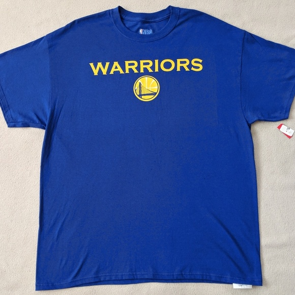 NBA Other - Brand New Golden State Warriors t-shirt Men's XL